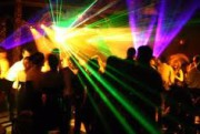 soirées celibataires,lasers,